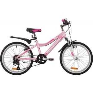 "Велосипед NOVATRACK NOVARA 20"""
