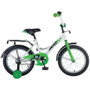 "Велосипед NOVATRACK STRIKE 16"""