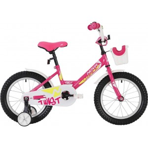 "Велосипед Novatrack 18"" Twist"