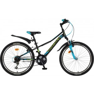 """Велосипед NOVATRACK VALIANT 24"""""""