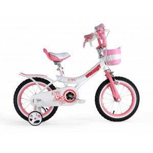 "Велосипед Royal Baby Jenny Girl 14"""