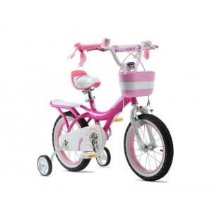 "Велосипед Royal Baby Bunny 16"""