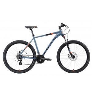 """Велосипед Stark Router 27.3 D 22"""" 2019"""