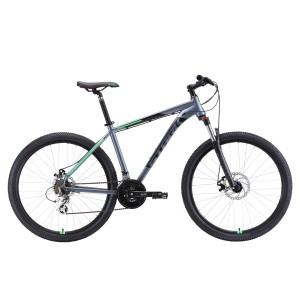"""Велосипед Stark Router 27.3 D 18"""""""