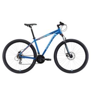 """Велосипед Stark Router 29.3 D 18"""" 2018"""