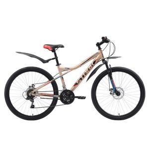 """Велосипед Stark Slash 26.1 D 18"""" 2018"""