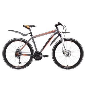 """Велосипед Stark Tactic 26.5 D 16"""""""