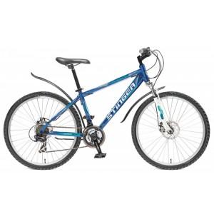 """Велосипед Stinger 26"""" Aragon 220D 16"""""""