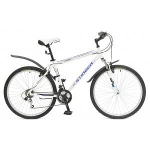 "Велосипед Stinger 26"" Element 18"" TZ30/TY21/RS35"
