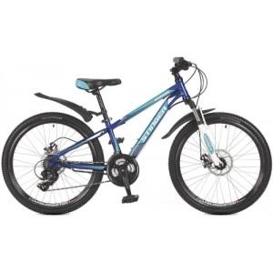 """Велосипед Stinger Aragon 24"""" рама 12,5"""""""