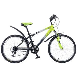 """Велосипед Stinger 24"""" Caiman"""