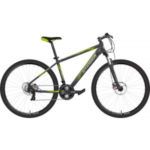 """Велосипед Stinger 28"""" Campus 1.0 17"""""""