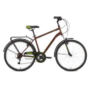 "Велосипед Stinger Traffic 26"" рама 18"""
