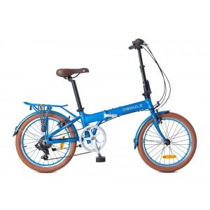 Велосипед SHULZ Easy 7
