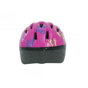 Шлем детский с регулировкой размера.