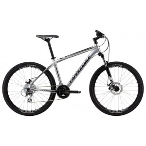 Велосипед Cannondale Trail 6 (2013)
