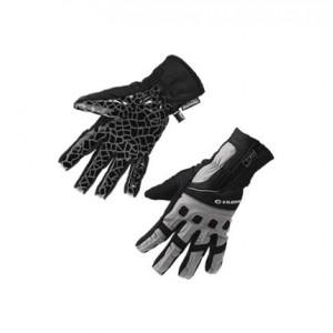 Перчатки Exustar, водоотталкивающие, с молнией