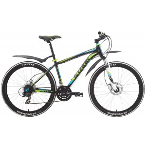 Велосипед Stark Chaser HD