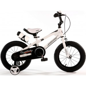 """Велосипед Royal Baby Freestyle 16"""", стальная рама"""