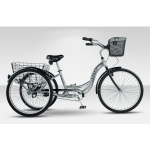 """Велосипед Stels Energy-I 26"""" (2016)"""