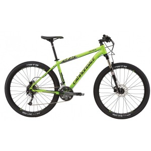 Cannondale Trail 4 (2016) - MTB.ru