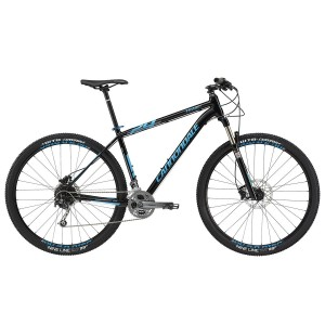 Cannondale Trail 3 (2015)