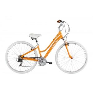 Велосипед Haro Lxi 7.1 ST (2015)