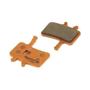 Колодки тормозные Alligator Organic для дисковых тормозов AVID /JUICY CARBON/JUICY 3/JUICY 5/ JUICY