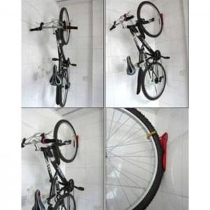 Крепеж KW-7012-07 для велосипеда на стену за колесо