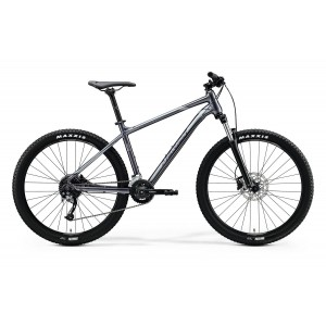 """Велосипед Merida Big.Seven 200 Колесо:27.5"""" Рама:S(15"""")"""