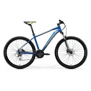 "Велосипед Merida Big.Seven 20-D Колесо:27.5"" Рама:L(19"")"