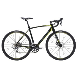 Велосипед Merida CycloCross 90 Колесо:700C Рама:SM(52cm)