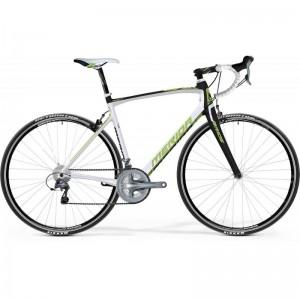 "Велосипед Merida Ride Carbon 93-30 Size: S/M (52см)"" 13 UD Carbon"