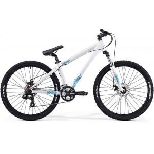 Велосипед Merida-UMF Hardy 6 L