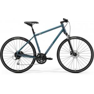 Велосипед '21 Merida Crossway 100