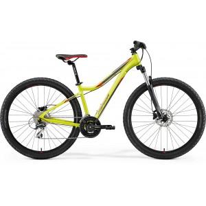 Велосипед женский Merida Matts 7.20 (2021)