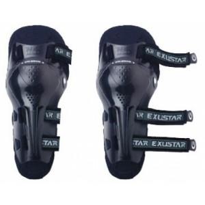 Защита - налокотники Exustar, мод.MPH201, onesize