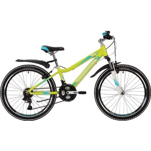 "Велосипед NOVATRACK 24"" NOVARA"