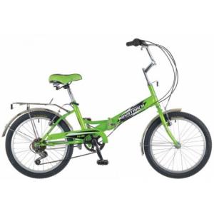 """Велосипед NOVATRACK FS30 20"""" складной"""