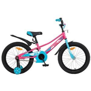 """Велосипед NOVATRACK VALIANT 18"""""""