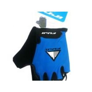 Перчатки Fuji-BL-L, Gloves Fuji color blue
