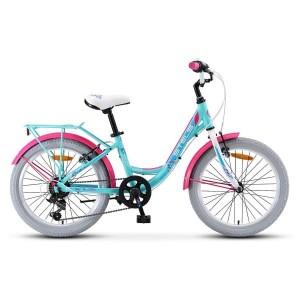 """Велосипед Stels 20"""" Pilot 260 Lady V010 (LU091516)"""