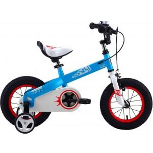 """Велосипед Royal Baby Honey Steel 16"""", стальная рама"""