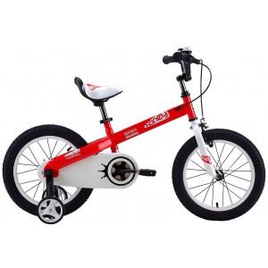 """Велосипед Royal Baby Honey Steel 18"""", стальная рама"""