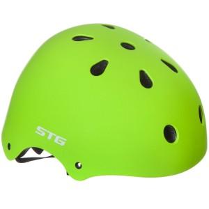 Велосипедный шлем детский STG модель MTV12
