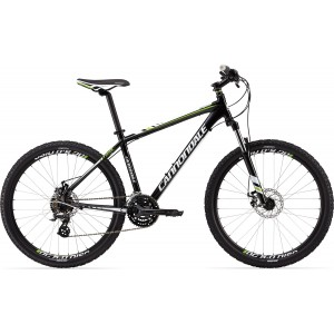 Велосипед Cannondale Trail 7 (2013)