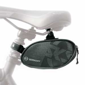 Сумка велосипедная SKS Traveller Click 800