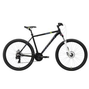 "Велосипед Stark Hunter 27.2 D 18"" 2019"