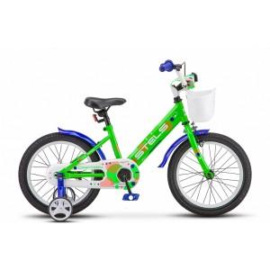 """Велосипед 18"""" STELS Captain"""