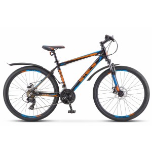 "Велосипед 26"" STELS Navigator-620 MD"